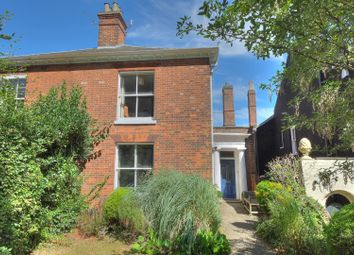 Thumbnail 6 bed semi-detached house for sale in Bracondale, Norwich