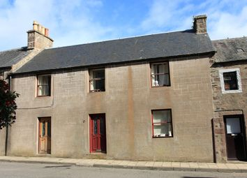 Thumbnail 1 bed flat for sale in Willoughby Street, Muthill