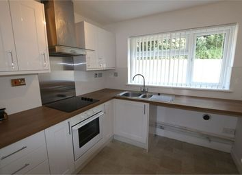 Thumbnail 2 bed flat to rent in Black Path, Polegate, East Sussex