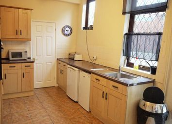 Thumbnail 3 bed end terrace house for sale in Alfred Street, Alfreton, Derbyshire