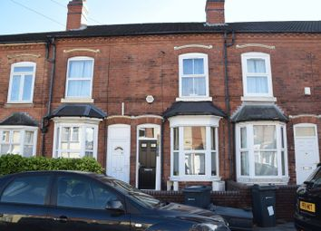 Thumbnail 3 bed shared accommodation to rent in Winnie Road, Selly Oak, Birmingham