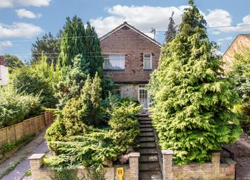 Thumbnail 3 bed detached house for sale in Rectory Lane, Loughton