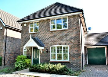 Thumbnail 4 bed link-detached house to rent in Malory Close, Beckenham