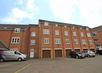 Thumbnail 2 bed flat to rent in Woodall Close, Middleton, Milton Keynes