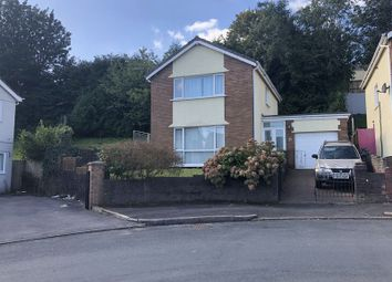 Thumbnail 3 bed detached house to rent in Pascoe's Avenue, Bridgend