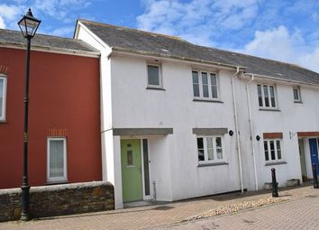 Thumbnail 2 bedroom terraced house for sale in Gweal Pawl, Redruth