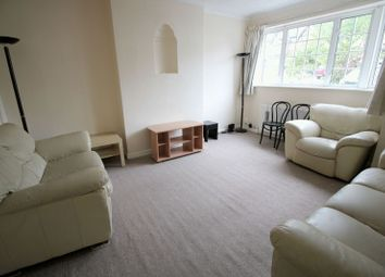 Thumbnail 3 bed semi-detached house to rent in St. Margarets Road, Edgware