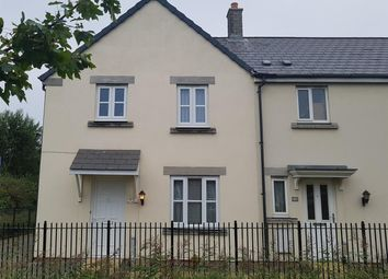 Thumbnail 3 bed end terrace house for sale in Stroud Way, Weston-Super-Mare, Somerset