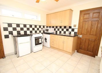 Thumbnail 1 bed flat to rent in Lancaster Drive, Hornchurch