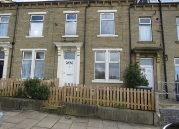 Thumbnail 1 bed terraced house for sale in Newlands Place, Bradford