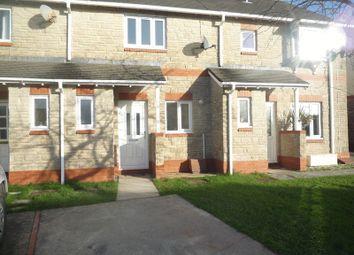 Thumbnail 2 bed terraced house to rent in Llys Dwynwen, Llantwit Major