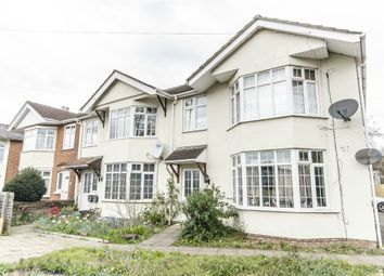Thumbnail 3 bed flat to rent in 140 Winchester Road, Shirley, Southampton, Hampshire