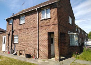 Thumbnail 3 bedroom end terrace house for sale in Pinnocks Place, Swindon