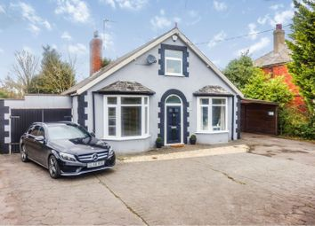 5 bed detached house for sale in Station Road, Langworth, Lincoln LN3
