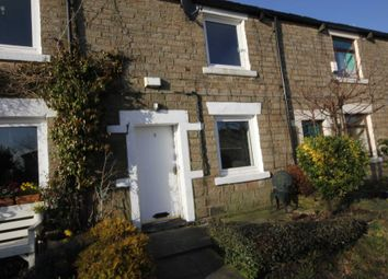 Thumbnail 2 bed cottage to rent in Sevilles Buildings, Mossley, Ashton-Under-Lyne