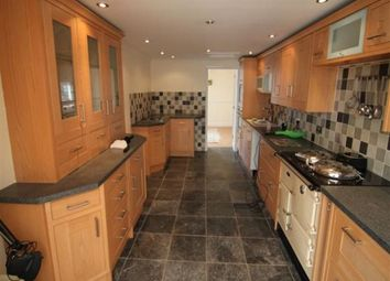 Thumbnail 3 bedroom semi-detached house to rent in London Road, Horndean, Waterlooville