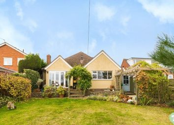Thumbnail 3 bed detached bungalow for sale in Gidley Way, Horspath, Oxford