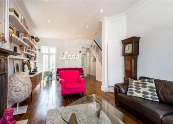 4 bed terraced house for sale in Oxford Gardens, London W10