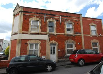 Thumbnail 1 bed flat to rent in Oxford Street, Totterdown, Bristol