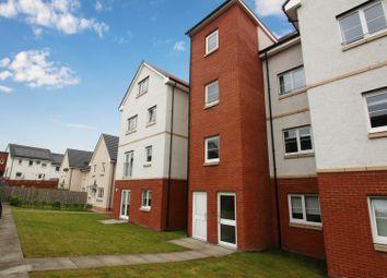 Thumbnail 1 bed flat for sale in Erskine Street, St Ninians, Stirling, Stirlingshire