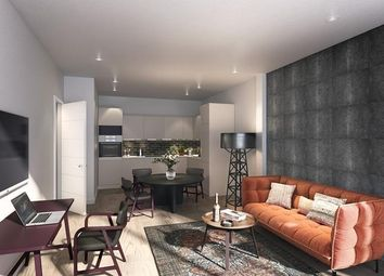 Thumbnail 2 bed flat for sale in Wilson Block, Potato Wharf, Castlefield, Manchester