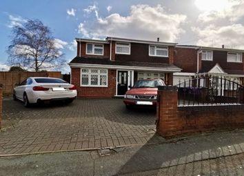 4 bed property to rent in Lowe Street, Wolverhampton WV6