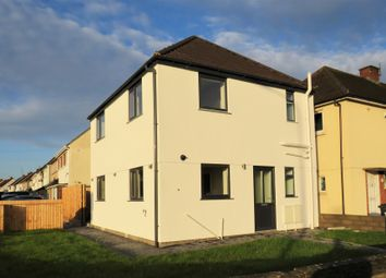 Thumbnail 3 bed detached house for sale in Penally Road, Cardiff
