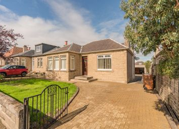 Thumbnail 3 bed detached bungalow to rent in 52 Durham Terrace, Edinburgh
