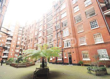 Thumbnail 3 bed flat to rent in Hastings Street, Kings Cross, London