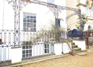 Thumbnail 2 bed flat to rent in West Park, Bristol, Somerset
