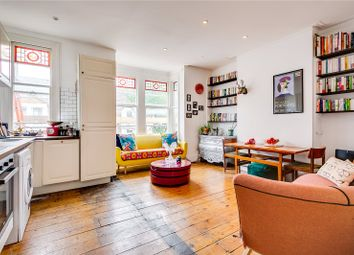 Thumbnail 3 bed terraced house to rent in Harley Road, London