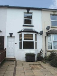 Thumbnail 2 bedroom terraced house to rent in Earlswood Road, Redhill