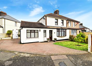 Thumbnail 5 bed semi-detached house for sale in Acacia Road, Dartford, Kent