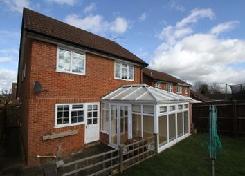 Thumbnail 3 bed detached house to rent in Bettina Crescent, Banbury