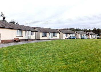 Thumbnail Leisure/hospitality for sale in Cnoc Na Chro, Lot 1- 5 Bungalows, Borve, Portree, Isle Of Skye