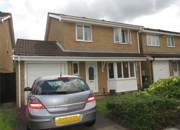Thumbnail 4 bedroom detached house to rent in Lamorbey Close, Sidcup, Kent