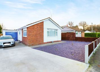 Thumbnail 2 bed detached bungalow for sale in Ashly Court, St. Asaph