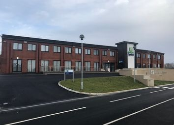 Thumbnail Office to let in Former Wigan Post Offices, Martland Business Centre, Wigan