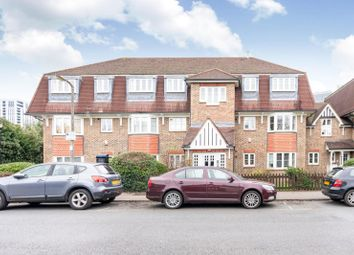 Thumbnail 2 bed flat to rent in Worcester Court, Worcester Road, Sutton