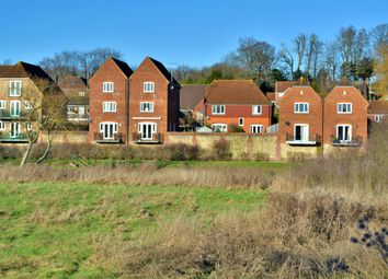 Thumbnail 2 bed detached house for sale in Swan Corner, Pulborough