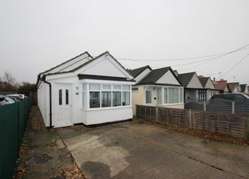 Thumbnail 2 bed detached bungalow for sale in Church Road, Hadleigh, Benfleet