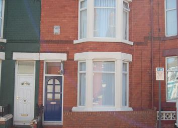 Thumbnail 3 bedroom property to rent in Armley Road, Anfield, Liverpool