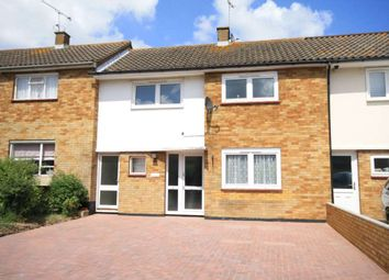 Thumbnail 3 bed terraced house to rent in Ganels Road, Billericay, Essex.