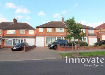 6 bed semi-detached house for sale in Grestone Avenue, Handsworth Wood, Birmingham B20