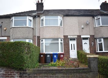 Thumbnail 2 bed mews house to rent in Rolleston Road, Blackburn