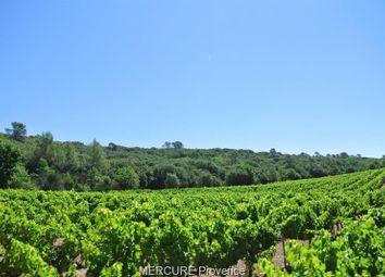 Thumbnail 4 bed property for sale in Brignoles, Provence-Alpes-Cote D'azur, 83170, France