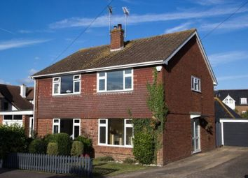 Thumbnail 3 bed semi-detached house for sale in Old Farm Close, Whitstable