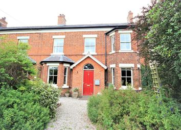 Thumbnail 6 bed semi-detached house for sale in Sunset View, Alkington Road, Whitchurch