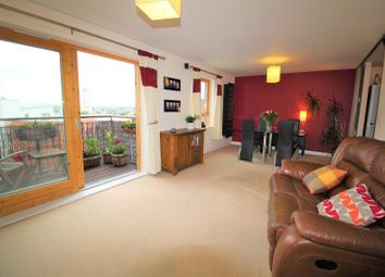 Thumbnail 2 bed flat for sale in 3 Cam Road, London