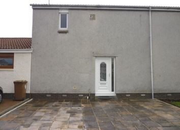 Thumbnail 2 bedroom property to rent in Troup Court, Grangemouth